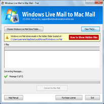 Windows Live Mail to MBOX | EML to MBOX Converter